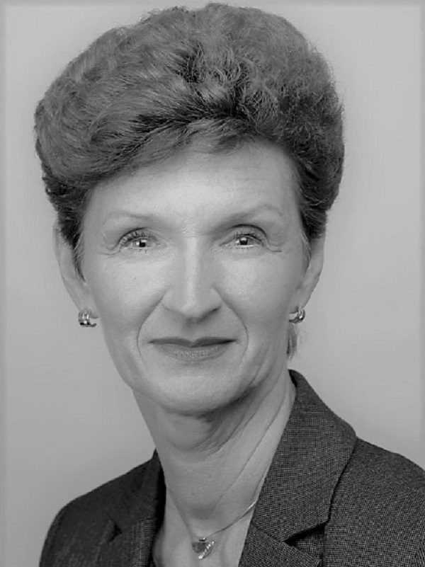 Irene Hafner